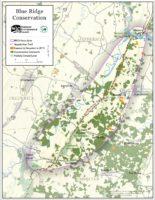 BRCA Focus Area Map