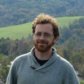 Craig Fergus
